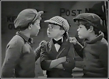 Lhcs Our Ganglittle Rascals Page Our Gang 1937